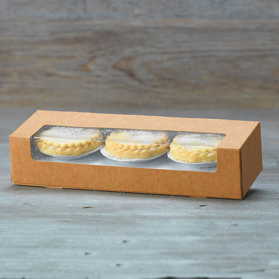 Mince Pies (box of 6)
