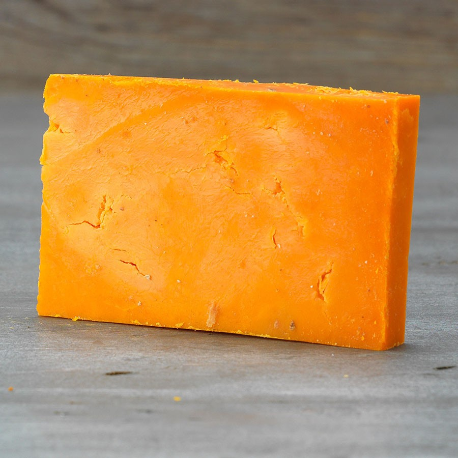 Red Leicester Cheese 200g