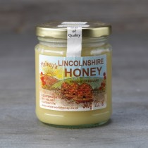 Lincolnshire Honey