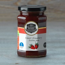 Finest Strawberry Extra Jam