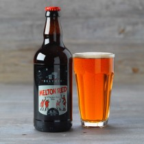 Melton Red Beer