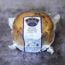 Mrs Kings Melton Mowbray Medium Pork Pie