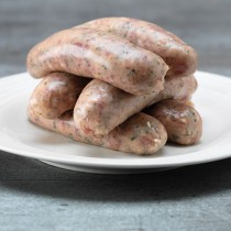 Pork & Stilton Sausage