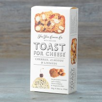 Toast for Cheese 100g