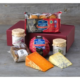 Sampler Hamper      (INCLUDING delivery)