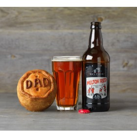 DAD's Pie Offer - available all year round