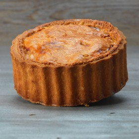 Walker's Farmhouse Pork Pie
