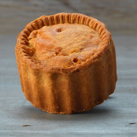 Walker's Large Pork Pie