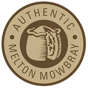 Melton Mowbray Pork Pie Association Logo